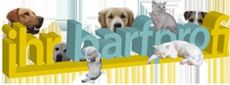 IHR BARFPROFI-Logo